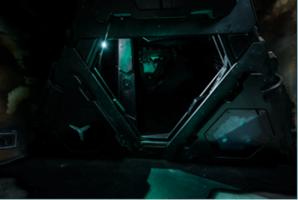 Квест Alien Invaders