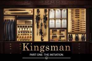 Квест Kingsman