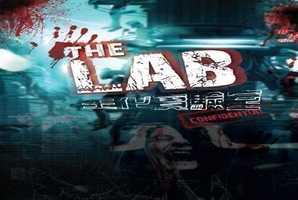 Квест The Lab