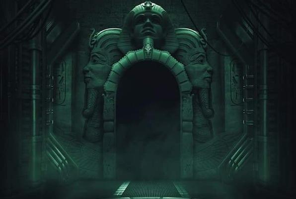 The Gate (Escape Room 831) Escape Room