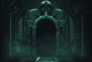 Квест The Gate