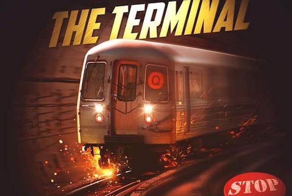 The Terminal (Escape Room 831) Escape Room