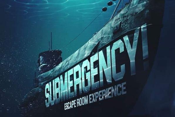 Submergency