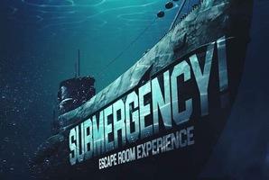 Квест Submergency