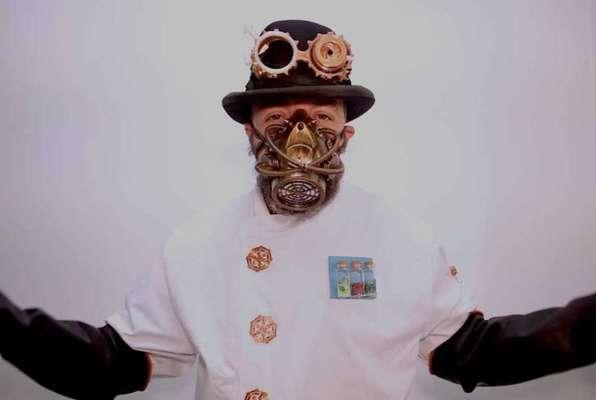 El Laboratorio del Malvado Dr. Quimicefa