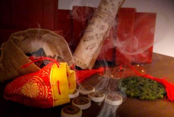 El Legado de Laozi