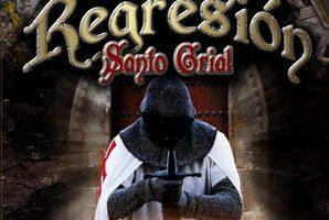 Квест Regresión Santo Grial