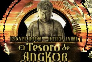 Квест El Tesoro de Angkor