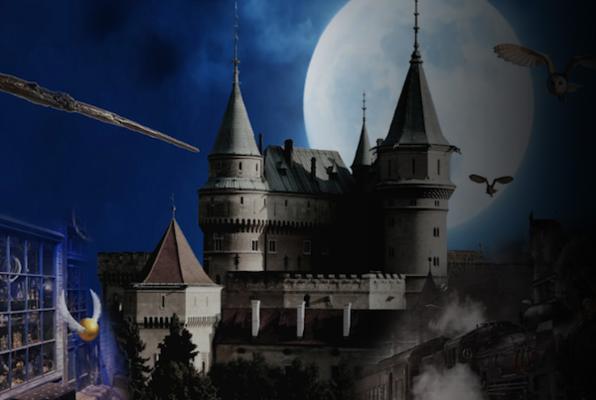 Ministerio Hogwarts
