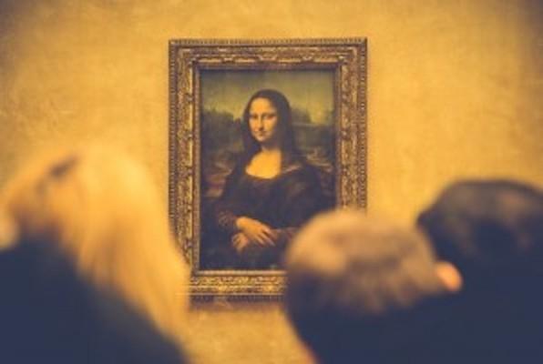 El Misterio de Da Vinci