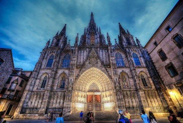 Secrets of the Ancient Barcelona