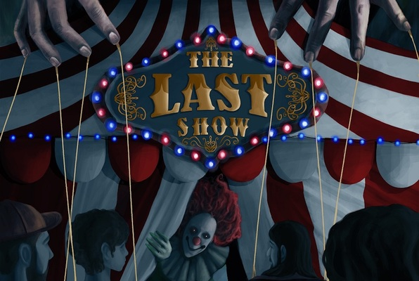 The Last Show (Cuarta Dimensión) Escape Room