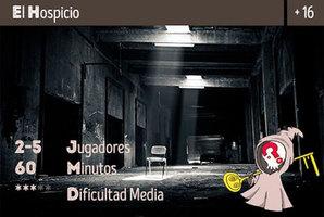 Квест El Hospicio