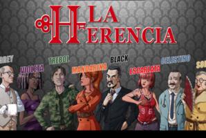 Квест La Herencia