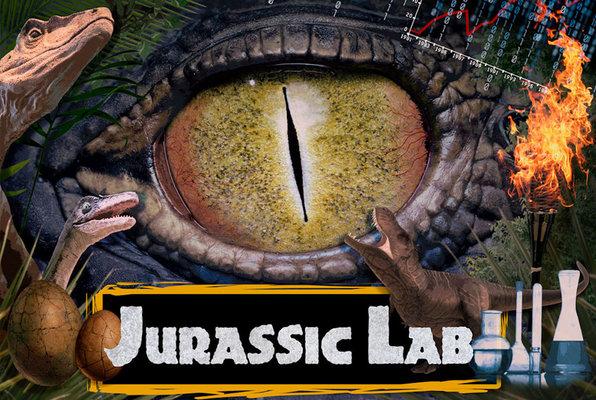 Jurassic Lab (Escape College Madrid) Escape Room