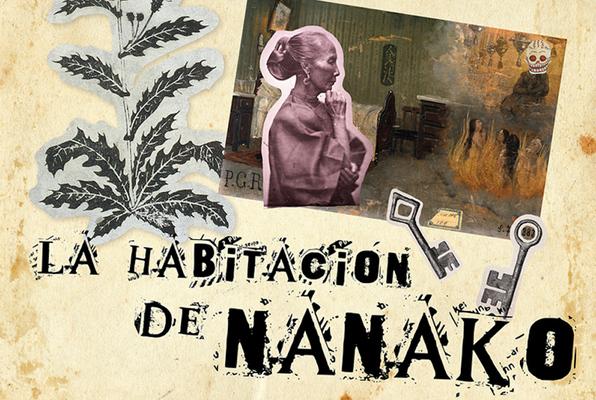 La Habitación de Nanako (Escape College Madrid) Escape Room