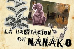 Квест La Habitación de Nanako