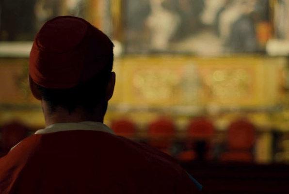 Vaticano (Escape College Madrid) Escape Room