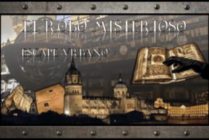 Квест El Robo Misterioso