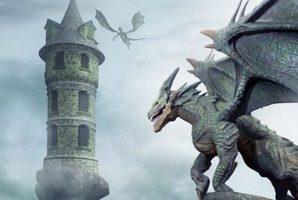 Квест Tras el Último Dragón