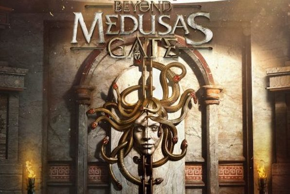 Escape Beyond Medusa Gate VR