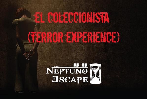 El Coleccionista (Neptuno Escape) Escape Room