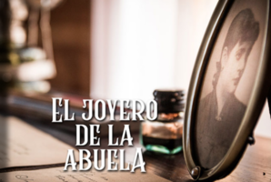 Квест El Joyero de la Abuela