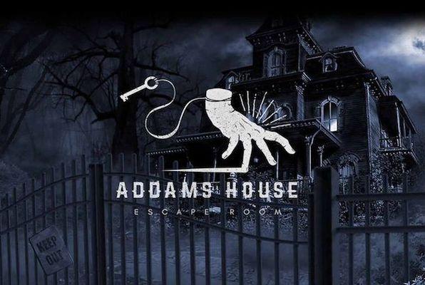 La Fortuna de los Addams