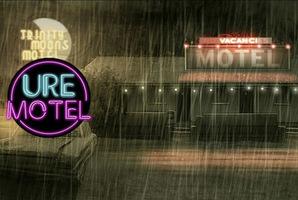 Квест Ure Motel