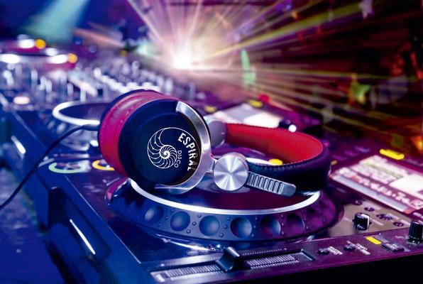 DJ Session (Escala Escape Room) Escape Room