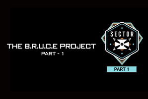 Квест The B.R.U.C.E. Project - Part 1 Online