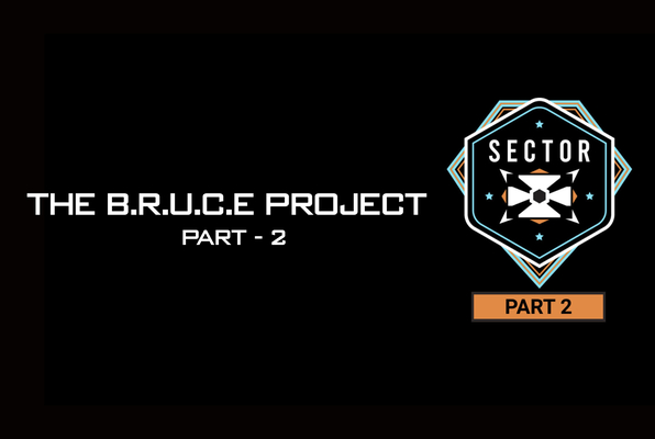 The B.R.U.C.E. Project - Part 2 Online (Witty Escapes) Escape Room