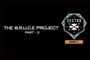 Квест The B.R.U.C.E. Project - Part 2 Online