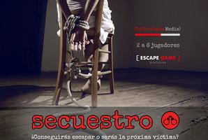 Квест Secuestro