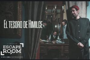 Квест El Tesoro de Himilce