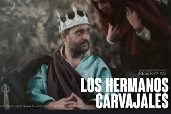 Los Hermanos Carvajales