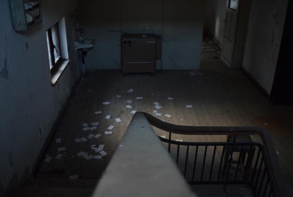 Habitación 669 (Time Box) Escape Room