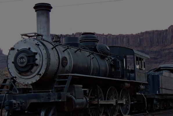 El Tren del Oeste