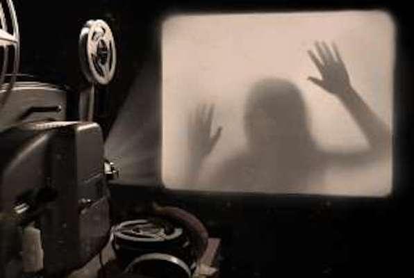Atrapado en el Cine (Experiencia Escape) Escape Room