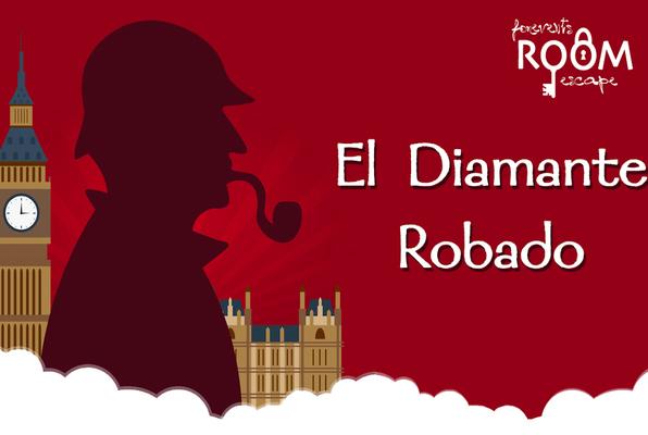 El Diamante Robado (Forevents Room Escape) Escape Room