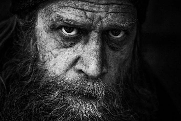 The Legend of Captain Blackbeard