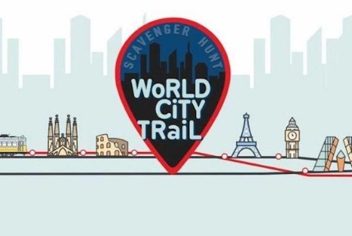 World City Trail