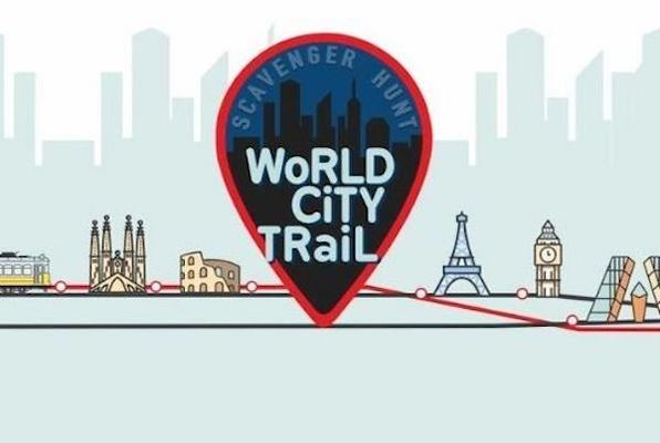 World City Trail (World City Trail) Escape Room