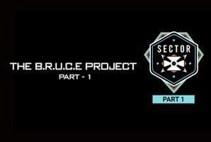 Квест The B.R.U.C.E. Project - Part 1 Online