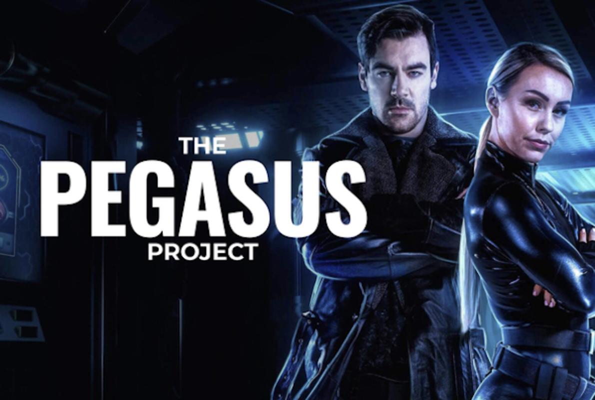 The Pegasus Project Online