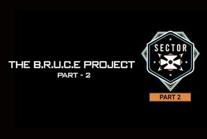 Квест The B.R.U.C.E. Project - Part 2 Online