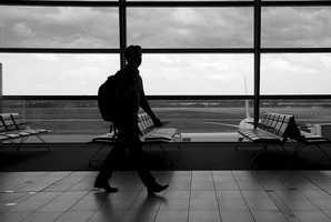 Квест Airport Explosion