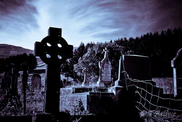 Graveyard Shift (Xtreme Escape Adventures) Escape Room