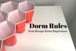 Квест Dorm Rules