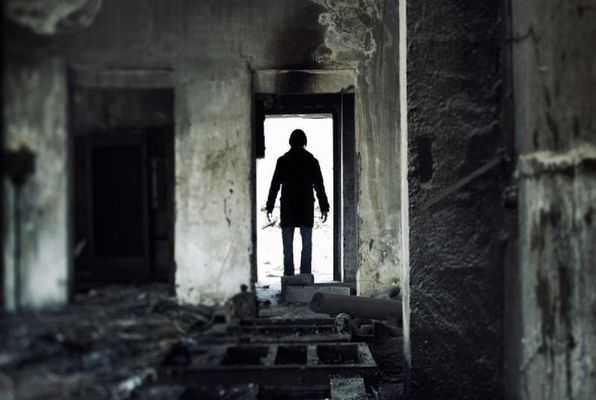 Paranormal (ExitRoom) Escape Room